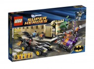 LEGO Batmobile and the Two-Face Chase 6864