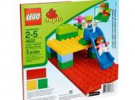 LEGO DUPLO Building Large Plates 4632