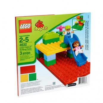 LEGO DUPLO Building Large Plates 4632 reviews