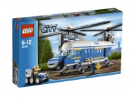 LEGO City Heavy lift Helicopter 4439