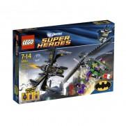 LEGO Batwing Battle Over Gotham City 6863