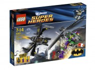 LEGO Batwing Battle Over Gotham City 6863