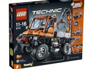 LEGO Technic Unimog U400 8110