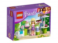 LEGO Friends Stephanies Outdoor Bakery 3930