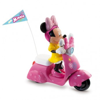 Minnie Mouse RC Scooter reviews