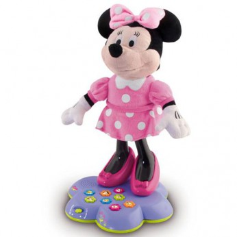 Minnie Mouse Storyteller reviews