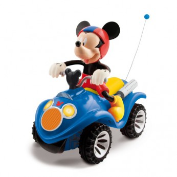 Mickey Mouse Clubhouse Remote Control Quad reviews