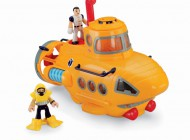 Imaginext Ocean Submarine