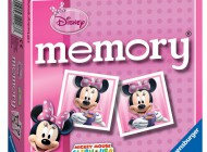 Minnie Mouse Mini-memory Game