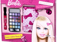 Barbie's Call Me Beauty Set