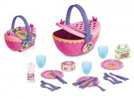 Minnie Mouse Picnic Set