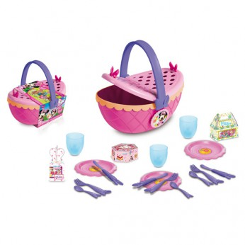 Minnie Mouse Picnic Set reviews