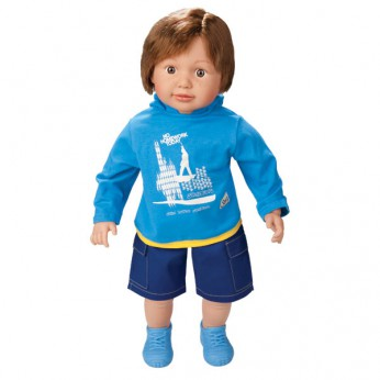 Sam Toddler Doll reviews