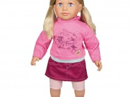 Sally Toddler Doll