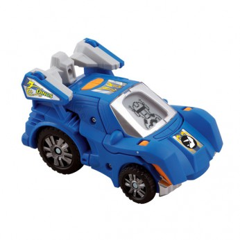 VTech Horns the Triceratops reviews