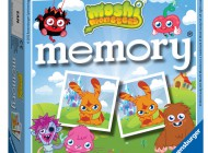 Moshi Monster Mini Memory Game