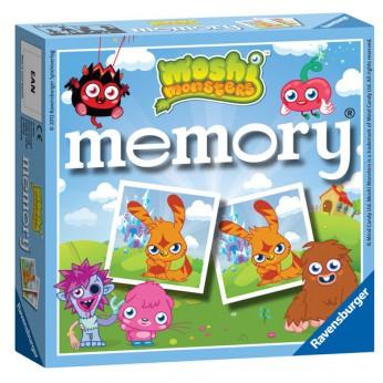 Moshi Monster Mini Memory Game reviews