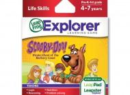 LeapFrog Explorer Scooby Doo