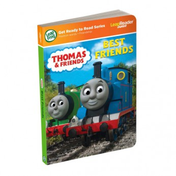 LeapFrog LeapReader Junior Thomas the Tank Engine reviews