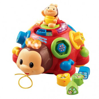 VTech Baby Crazy Legs Learning Bug reviews
