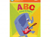 LeapFrog LeapReader Junior Book Animal Orchestra
