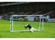10 x 6ft Pro Sports Goal
