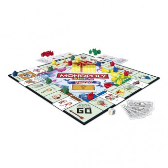 Monopoly Junior Party reviews