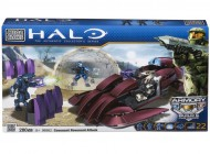Mega Bloks Halo Covenant Revenant Attack
