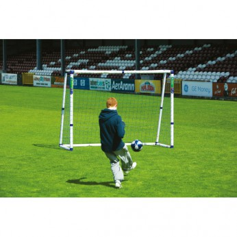 8 x 6ft Pro Sports Goal reviews
