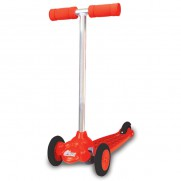 Twist Scooter Red