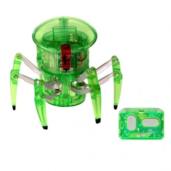 Hexbug Spider reviews