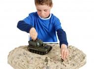 Military Tank OM3301