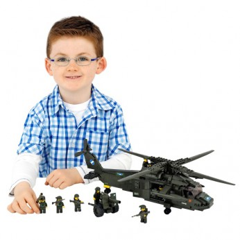 Military Chopper and Cannon reviews