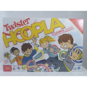 Twister Hoopla reviews
