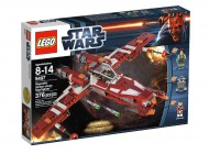 LEGO Republic Striker-class Starfighter 9497