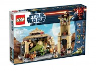LEGO Star Wars Jabba's Palace 9516