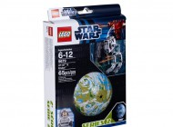 LEGO Star Wars AT-ST and Endor 9679