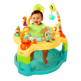 Bright Starts Sunnyside Safari Saucer reviews