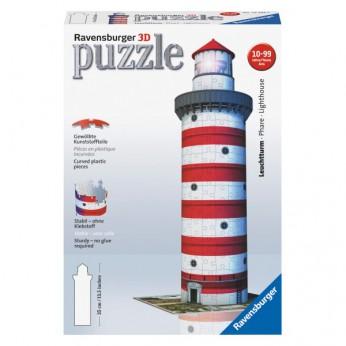 3D Lighthouse Puzzle 216 Piece reviews