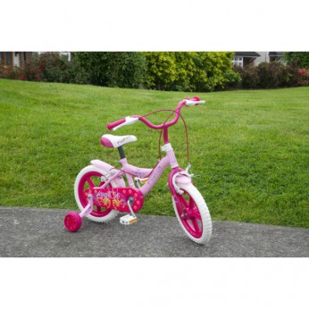 14 inch Angel Bike reviews