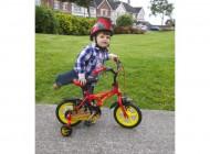 12 inch Fire Rescue Bike