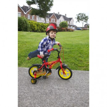 12 inch Fire Rescue Bike reviews