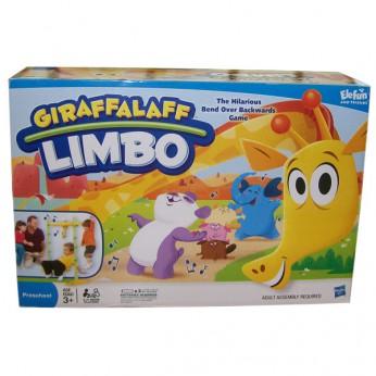 Giraffalaff Limbo reviews