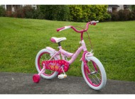 16 inch Angel Bike