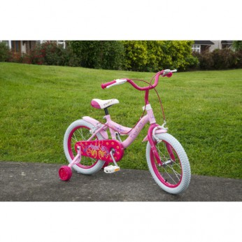 16 inch Angel Bike reviews