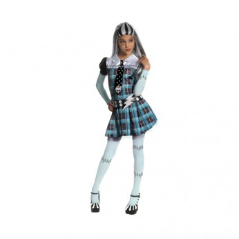 Monster High Frankie Stein Dress Up reviews