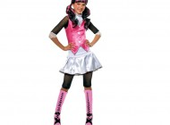 Monster High Draculaura Dress Up