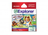 LeapFrog Explorer Pet Pals 2