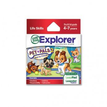 LeapFrog Explorer Pet Pals 2 reviews