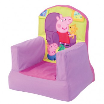 Peppa Pig Cosy Chair reviews